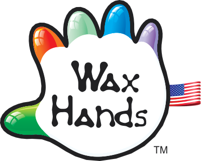 Logo - Wax Hands